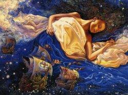 Как классифицируют сны?