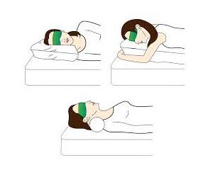 NeuroOn маска для здорового сна