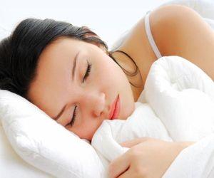 Сон красота. Главные правила