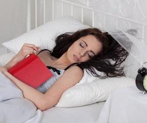 Вредные привычки, нарушающие сон