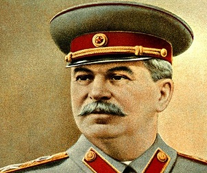 Последний сон Сталина