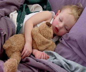 Снятся ли детям сны?