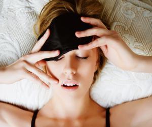 Как восстановиться в случае недостатка сна