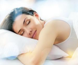 Падаешь во сне и резко просыпаешься – к чему это?